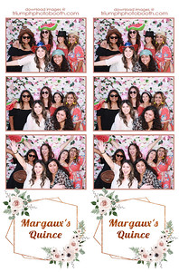 7/18/21 - Margaux's Quince