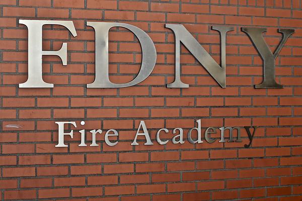 FDNY Academy-YPO
