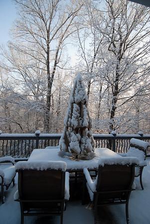 2010-02-13 Snow