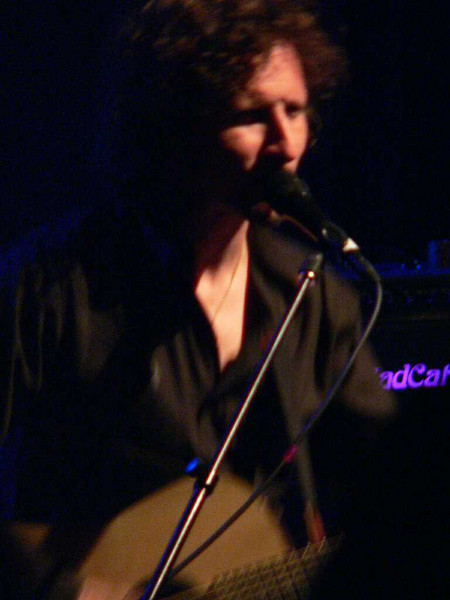Porcupine Tree:  5-15-07  Fox Theater