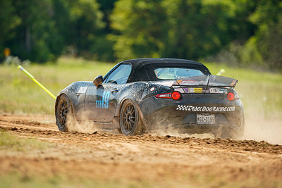 North Texas Rallycross 8-30-2020