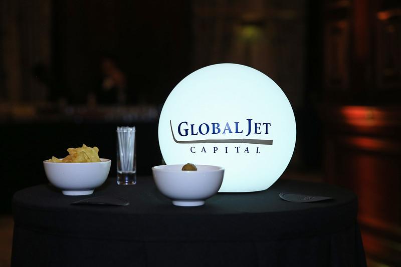 Corporate Jet Investor - Sunday