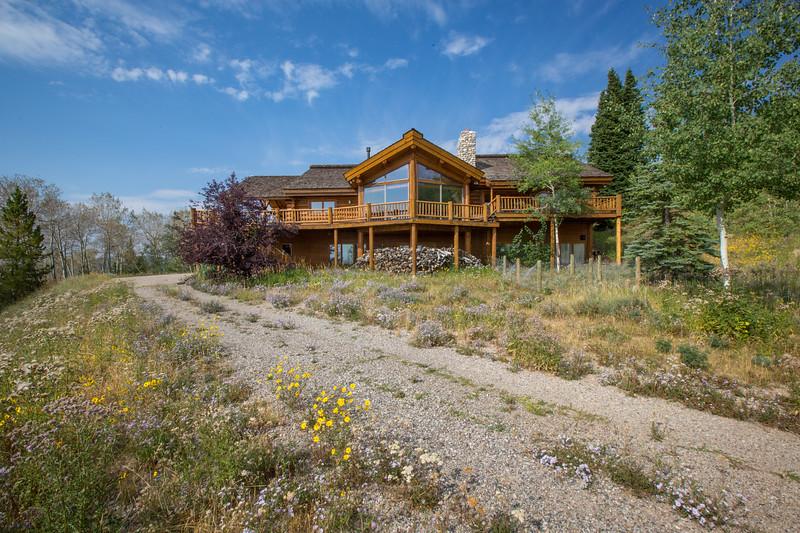 Rim Rd Ranch , Bondurant, Wyoming