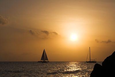 Summer 2007 - Barbados