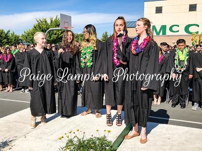 McCaffrey Promotion 2018