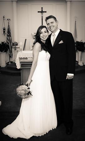 Jill & Josh formals