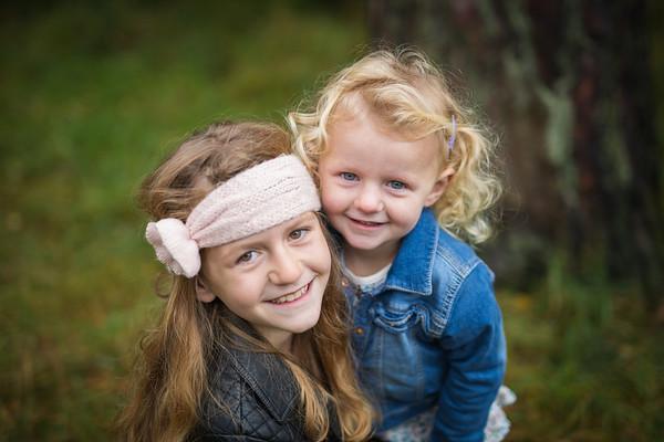 Eva and Isla 20-10-17