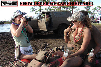 August 2008 Okeechobee Mudfest Top 100 Shots