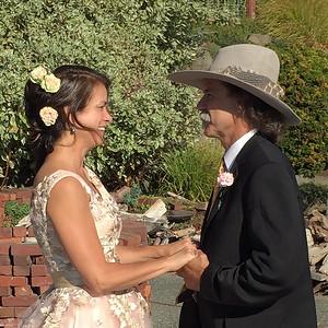 Gianna & BG's Wedding (iPhone photos)