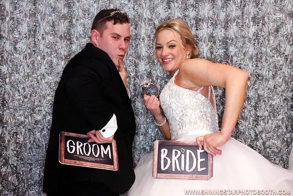 2/22/20 Courtney & Andrew's Wedding
