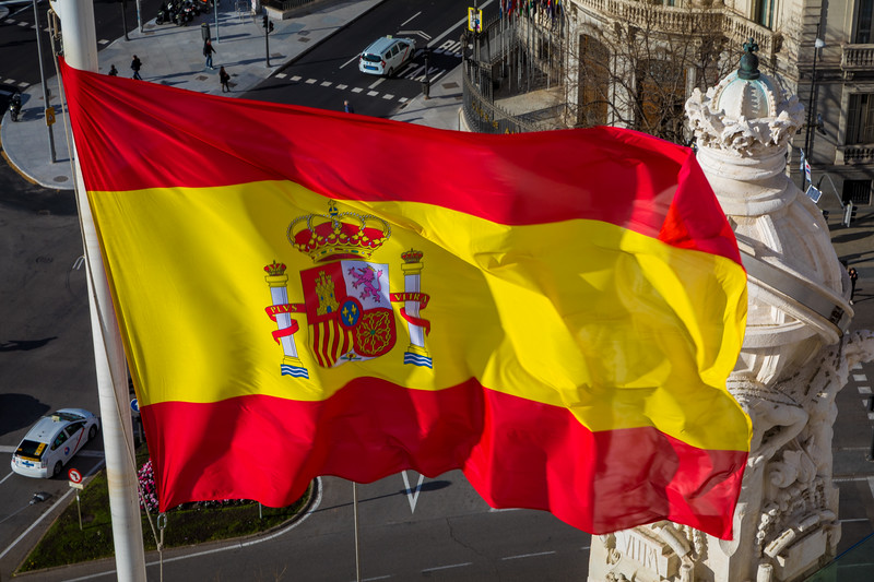 March 2020 - Spain