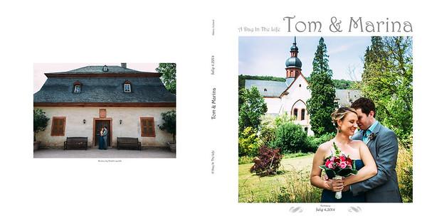 Tom & Marina