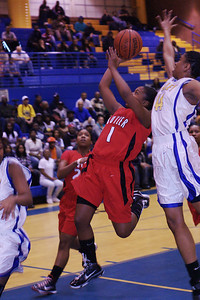 2009-2010 Butler High School Basketball