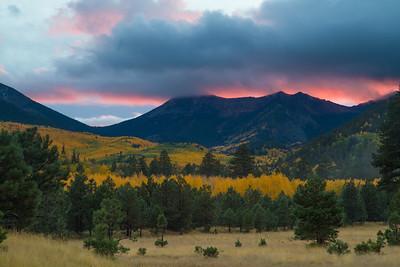 Northern Arizona Landscapes