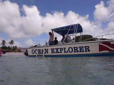 2009 Reef Check St. Maarten
