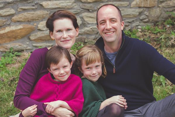Glendinning Family