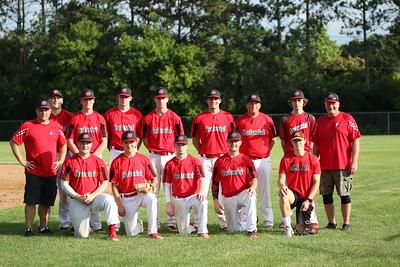 2020 Centennial U19 Baseball