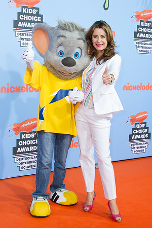 Nickelodeon Kids Choice Awards 2018 in Rust im Europapark