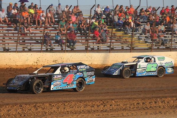 Route 45 Raceway; Big Tim Lewis Memorial weekend 7-24 / 7-25