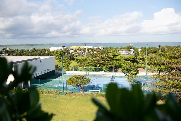 Paradisus, Cancun, Mexico