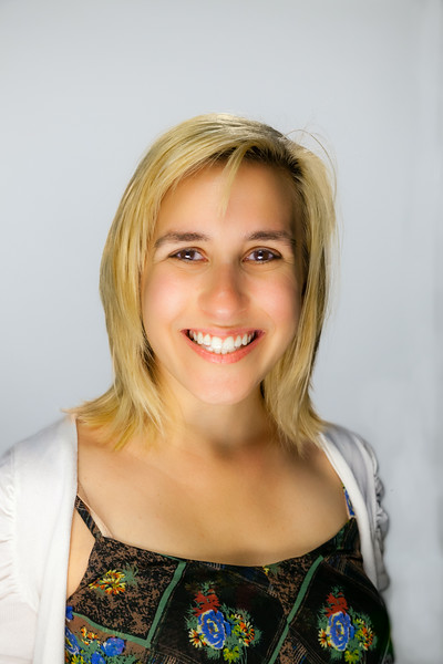 Kirsten Rusinak