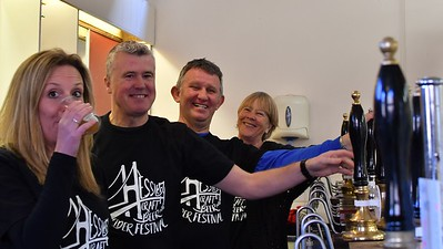 Hessle Craft Beer and Cider Festival