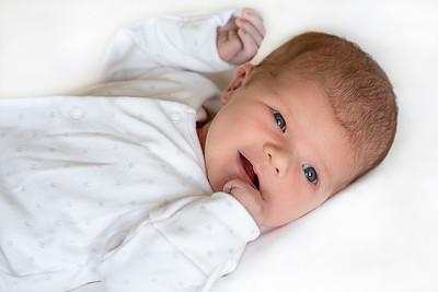 Angharad's Baby