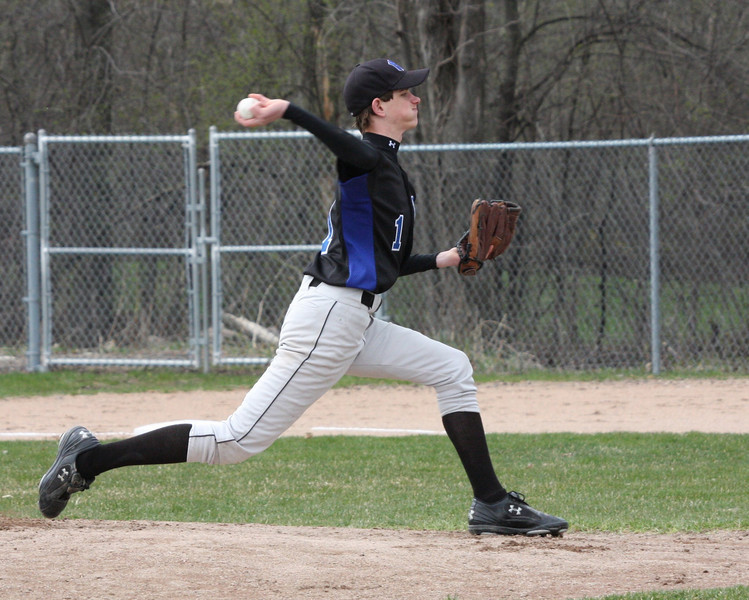 Northpointe Baseball 09