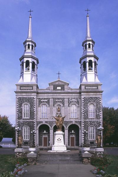 Église de Champlain