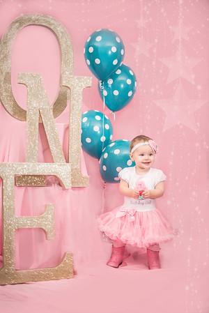 Ariea  Milestone One Year