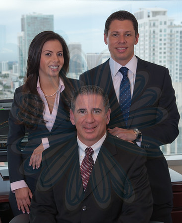 UBS Bank Team
