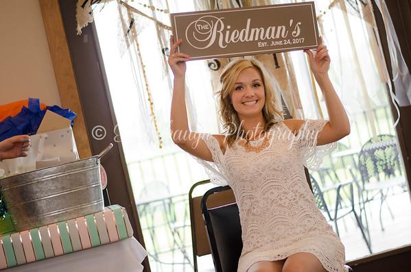 Kalynn Birdsall Bridal Shower