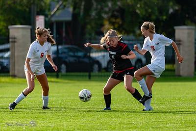 HS Sports - Oregon Girls Soccer - June 07, 2018