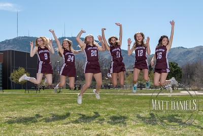 2021 Golden Girls Lacrosse