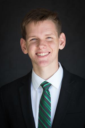 Erik Pedersen Missionary Portraits