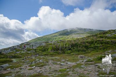 Auto Road-Alpine Garden 6-10-15