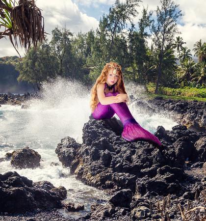 Kaonna Mellady Mermaid