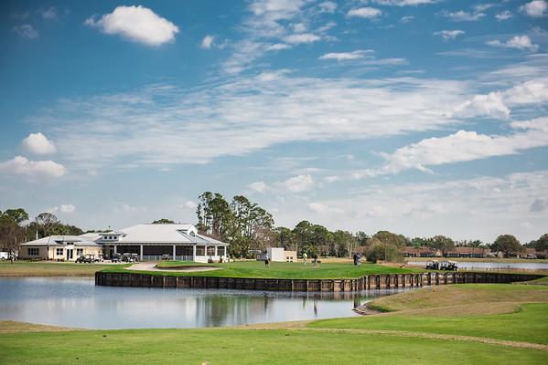 2018-02-02  / Golf Tournament / Florida Hospital Gala