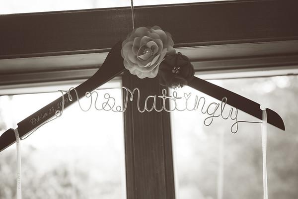 Emily & Anthony Creative Wedding Photos