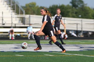 20200826 Girls JV Soccer - Nordonia v Twinsburg
