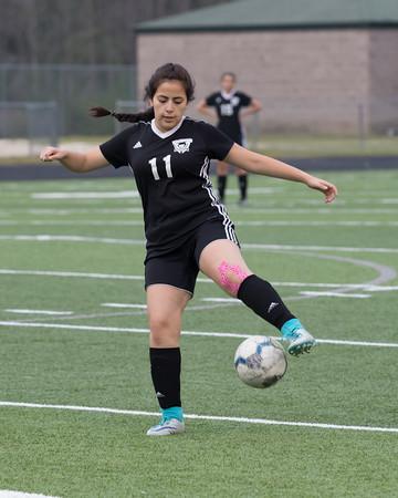 Woodland Soccer 3-21-19