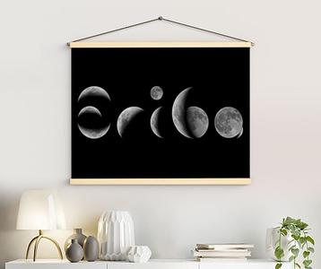 Eriba moon art