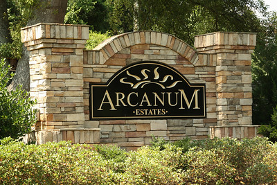 Arcanum Estates Cumming GA