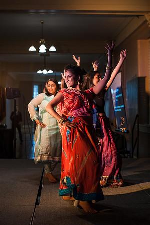World Cultural Festival 2014