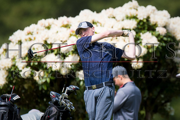 Del Norte Golf Meet 04-27-17
