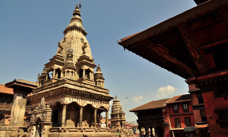 Durbar Sq. Bakhtapur
