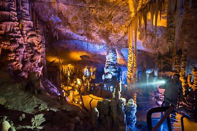 Soreq Stalactite Cave - Beit Shemesh