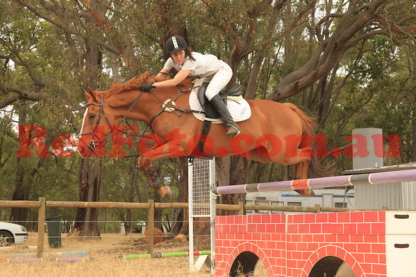 Chidlow ShowJumping