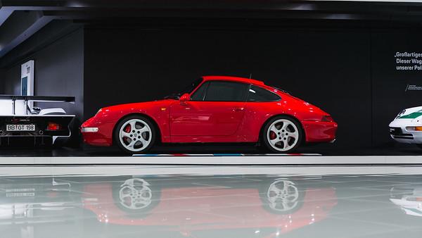 Germany   Stuttgart [Porsche]