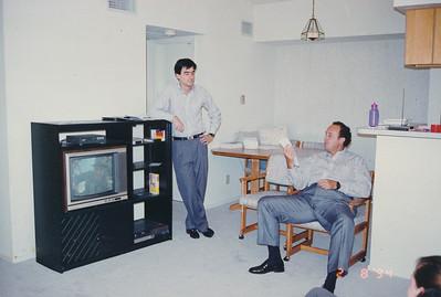 APT GU DALLAS (1993)